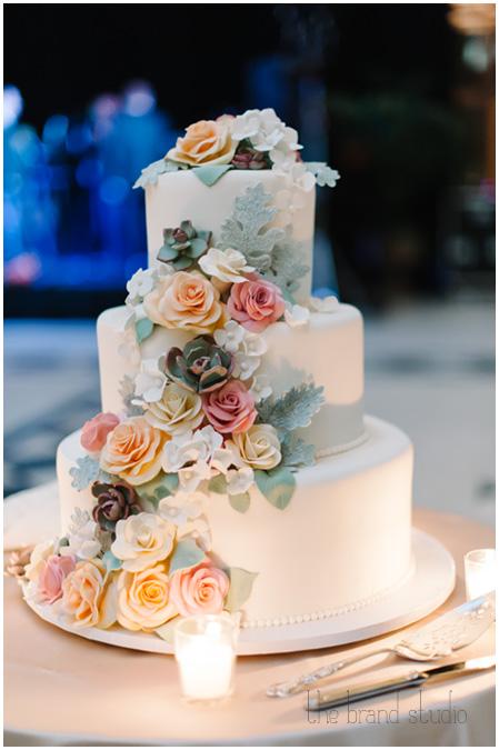 Quinlin Blog Cake
