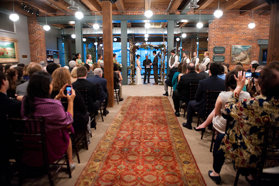 Fall Heinz History Center Wedding The Event Group Weddings