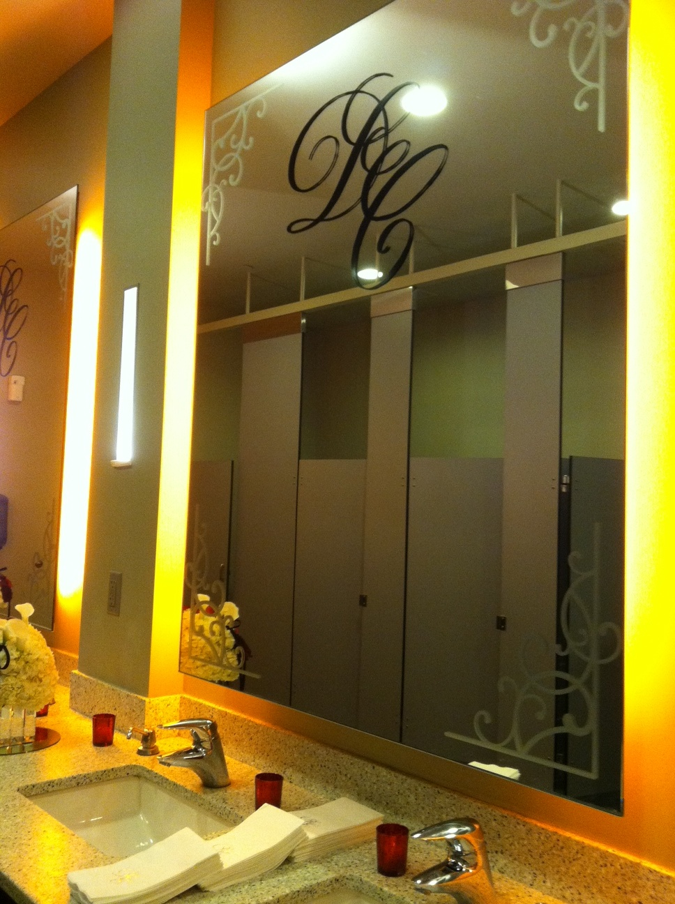 Moreno Bathroom