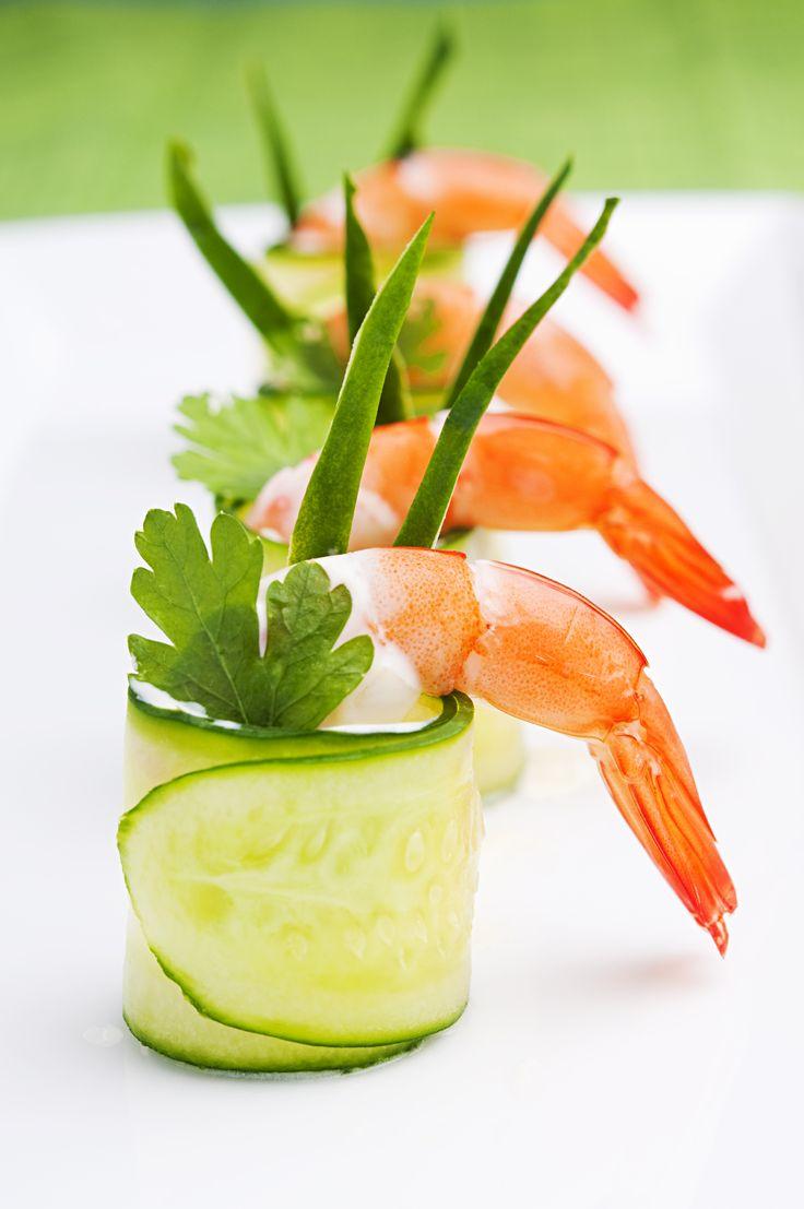 Party food presentation ideas cinco de mayo food ideas for Unique meals
