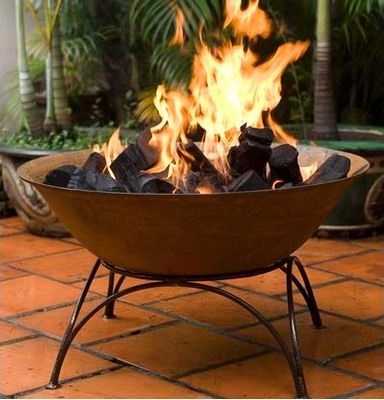 The Event Group, Pittsburgh, wedding gift ideas, firepit, outdoor gifts