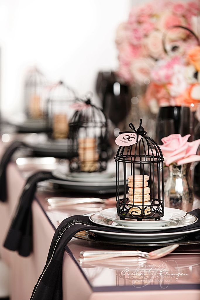 Bridal Shower Themes, Food, Favors, Table Settings   The Event Group ...