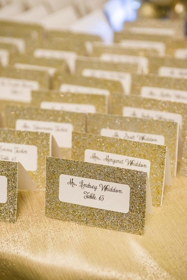 Wonderful Elegant Escort Cards | The Event Group Weddings CP12