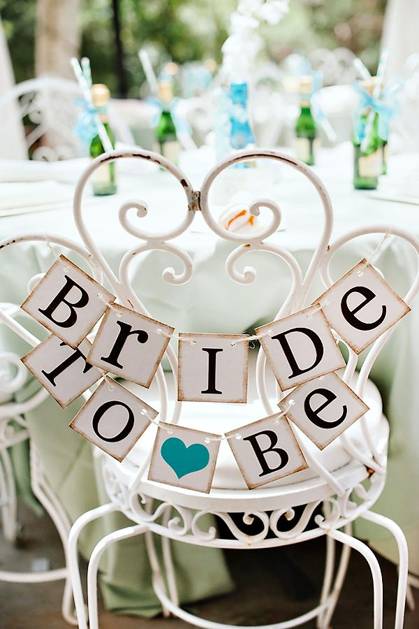 Bridal Shower Themes, Food, Favors, Table Settings | The Event ...