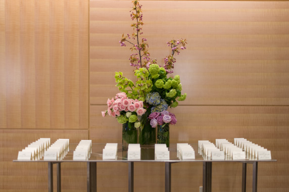 The Event Group   Pittsburgh   wedding planning   escort card tables