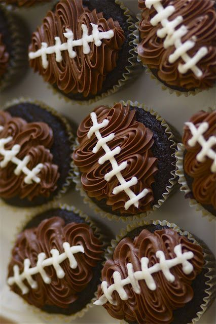 Appetizers And Desserts For Your Next Super Bowl Bash