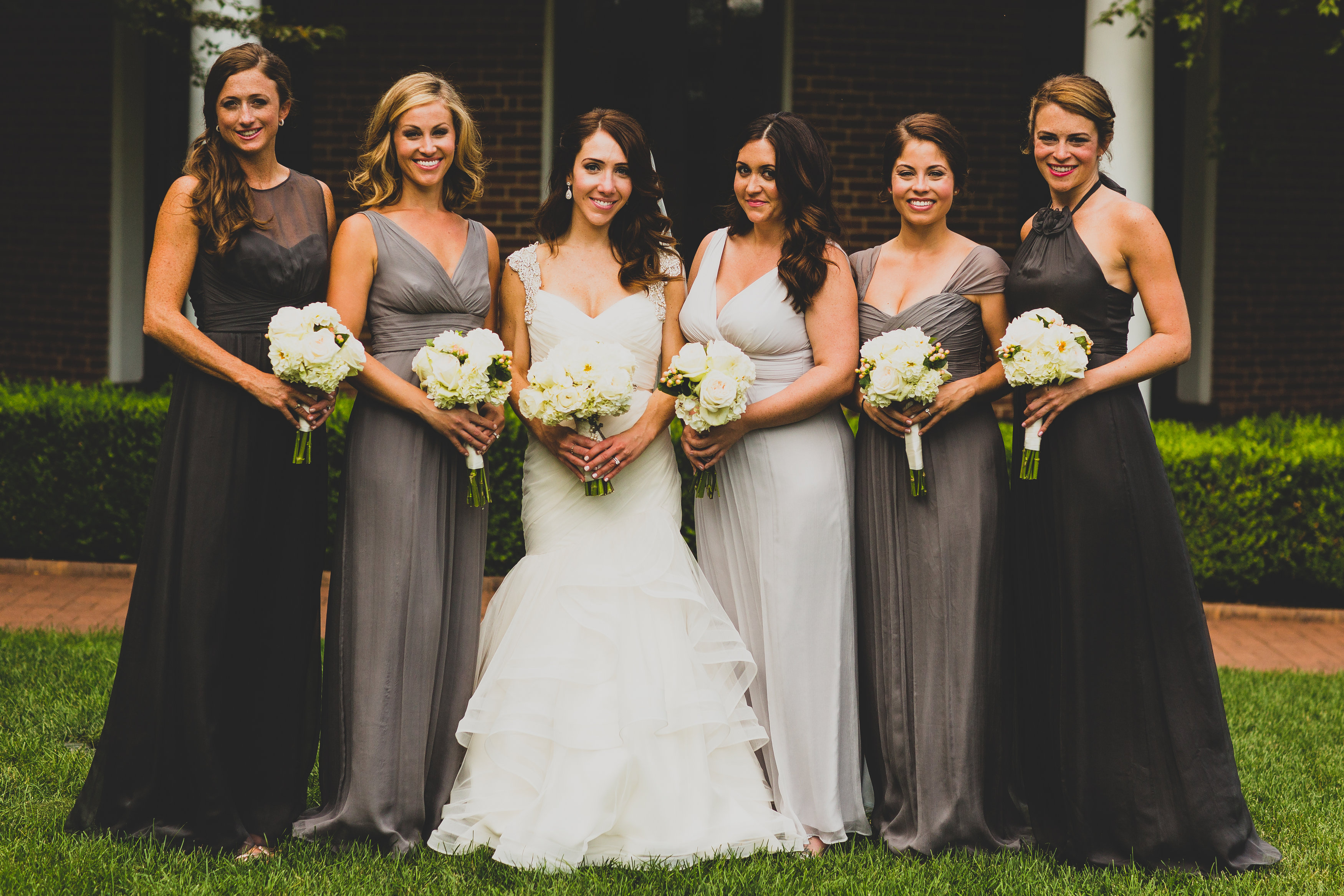 Top 2015 bridesmaids trends the event group pittsburgh the the event group pittsburgh pa event planner wedding planner bridesmaid dresses ombrellifo Image collections