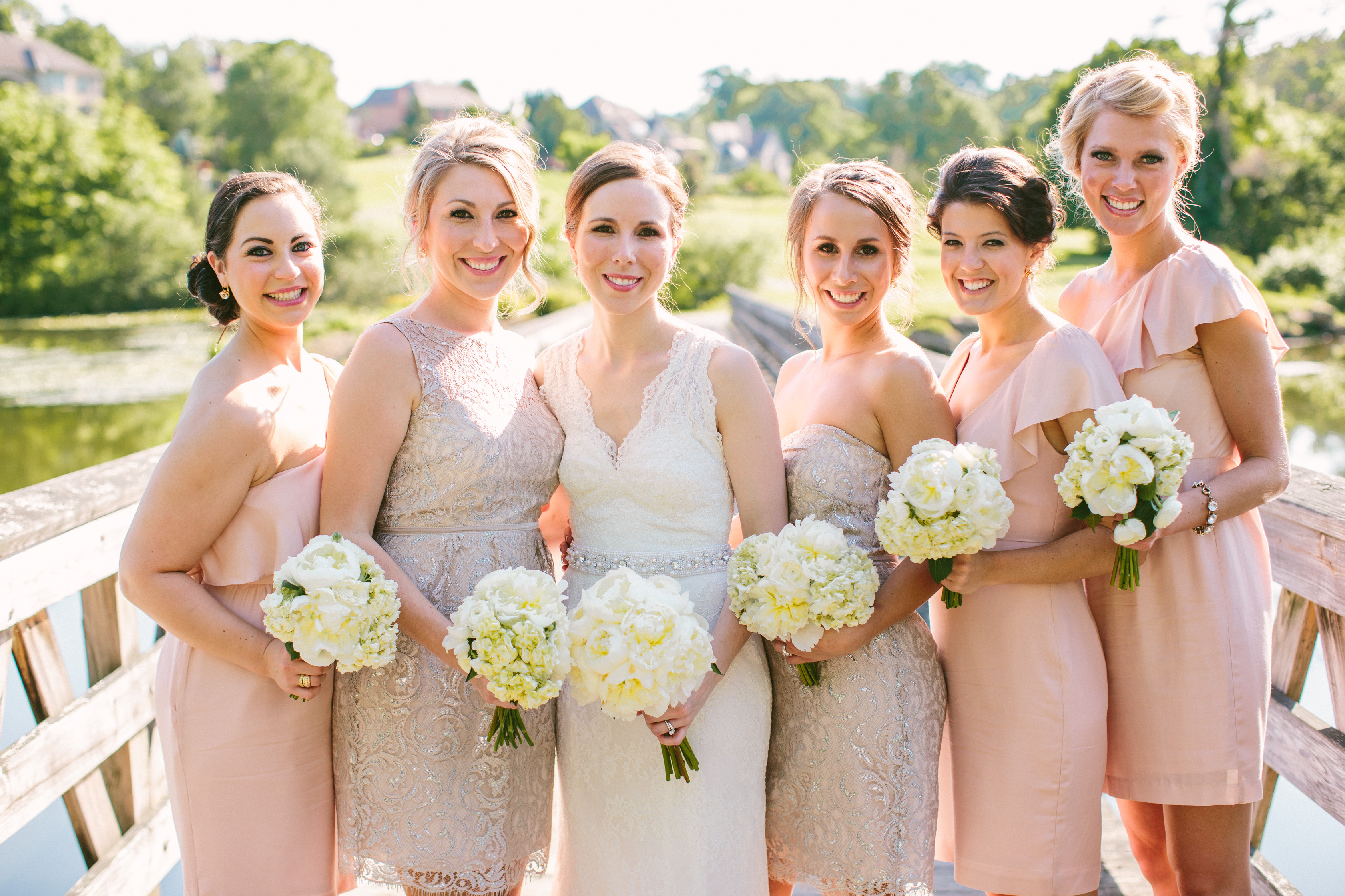 Top 2015 Bridesmaids Trends, The Event Group Pittsburgh ...