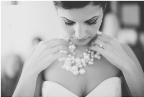 The Event Group | Pittsburgh, PA | #tbt | bridal beauty | bridal pearls