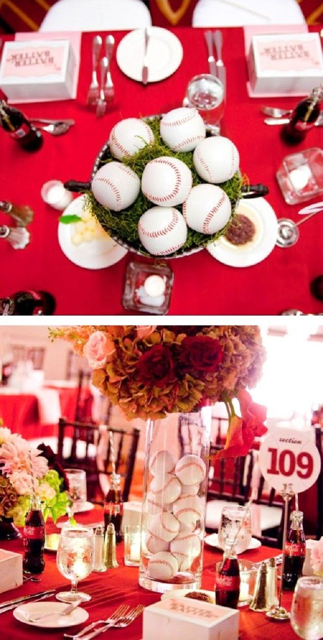 ... The Event Group | Pittsburgh, PA | Event Planner | Boy Baby Shower |  Baseball