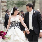 Photos by Ann Louise Photography | As Featured in Lace And Loyalty | The Event Group Weddings, Pittsburgh
