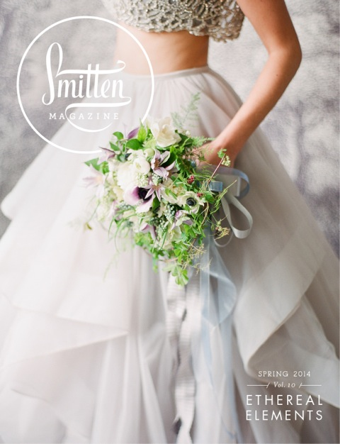 Smitten Magazine Spring 2014 | The Event Group, Pittsburgh Wedding and Event Planning