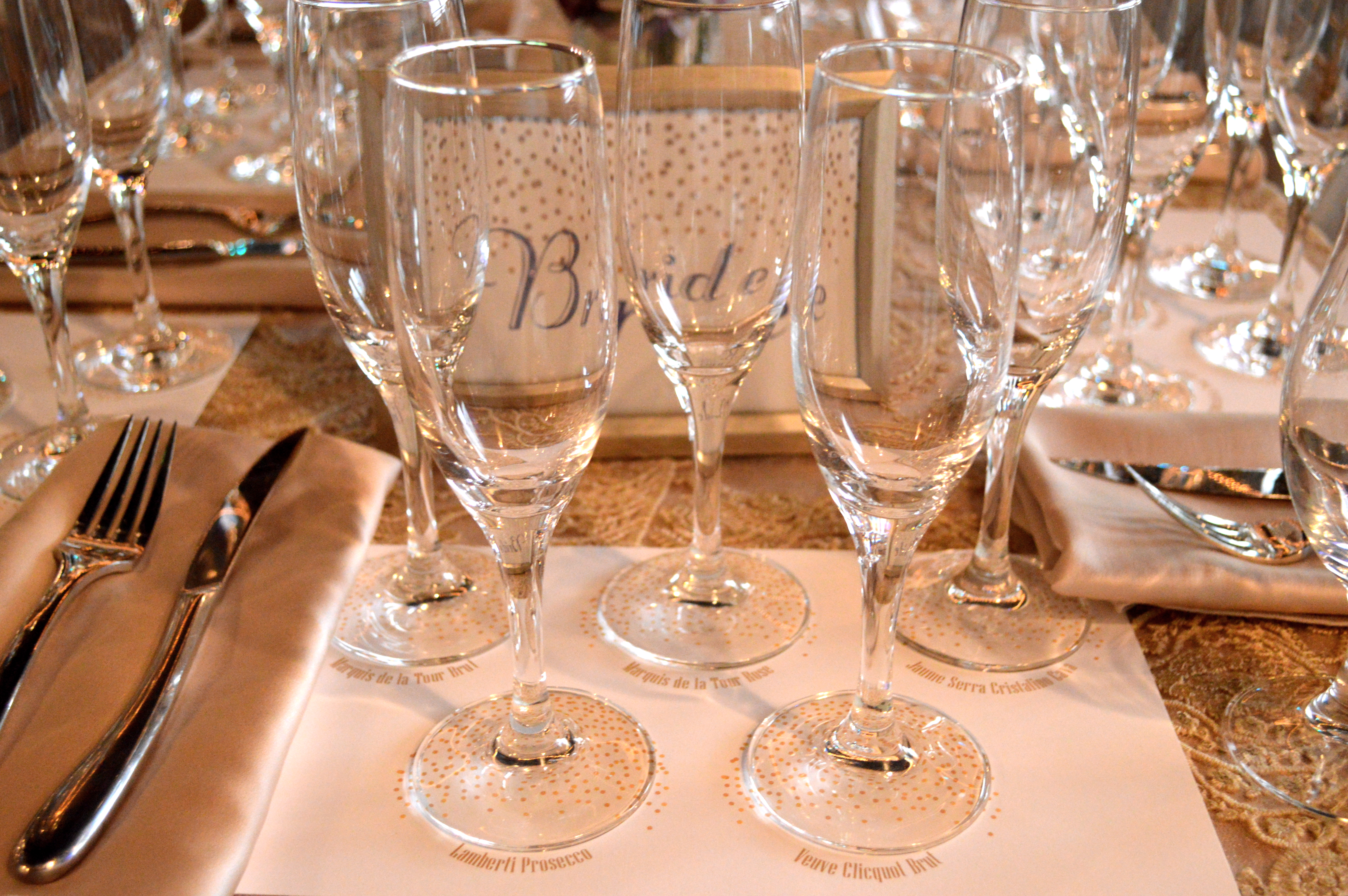 girls day out indulgent bridal shower theme with champagne the event group pittsburgh