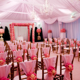 Pink Wedding in Pittsburgh | The Event Group, Pittsburgh wedding and event planner