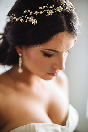 Hannah Conard Beauty | The Event Group | Bridal Beauty Blog Q & A | Mandy Fierens Photography
