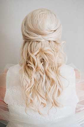 Hannah Conard Beauty   The Event Group   Bridal Beauty Blog Q & A   Veronica Varos Photography