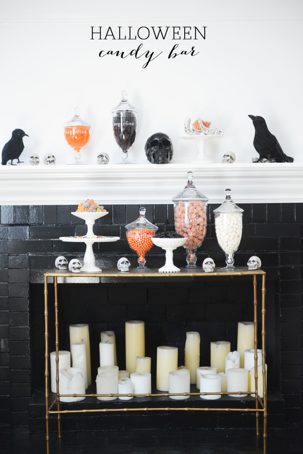 Trick AND Treat | A Have it All Approach to Halloween | The Event Group | Home Decor | Design | Halloween | Decorating | Holidays | Lifestyle