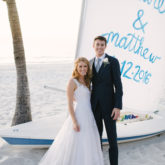 Elegant Seaside Wedding | The Event Group | Naples Florida | Port Royal Club | Sunglow Photography