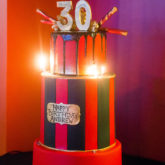 30th Birthday Party | Bowling Party | The Event Group | Pittsburgh