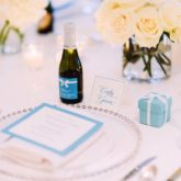 Breakfast at Tiffany's Inspired Bridal Shower | Veronica Varos Photography | The Event Group | Pittsburgh Wedding Planner
