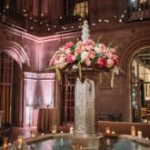 Vibrant Duquesne Club Wedding | The Event Group | Wedding Planner | Veronica Varos and Tyler Norman Photography | Pittsburgh
